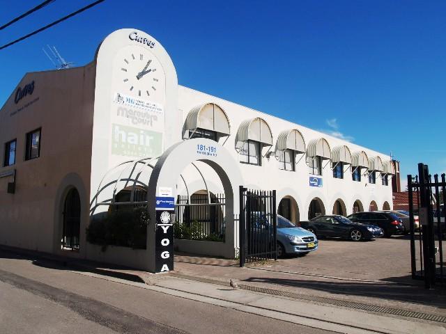8/181 Maroubra Road, Maroubra NSW 2035