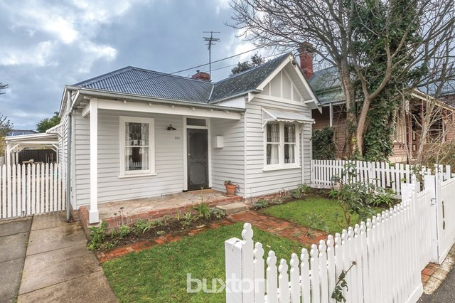 303 Ligar Street, Soldiers Hill VIC 3350