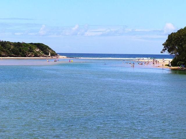 (no street name provided), Lake Cathie NSW 2445