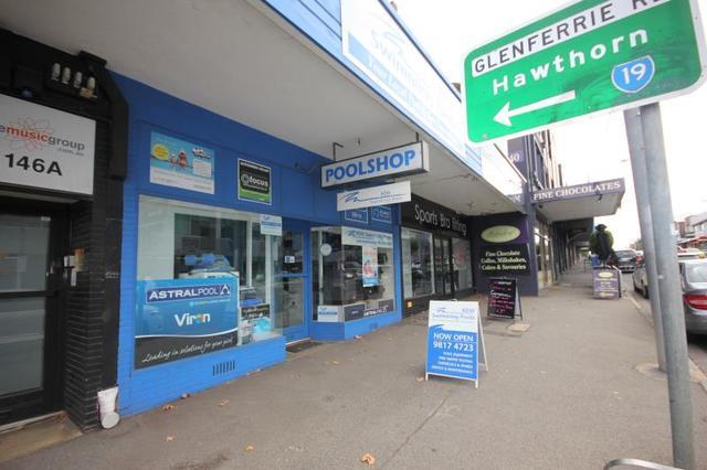 Ground Floor  Shop/146 Cotham Road, Kew VIC 3101
