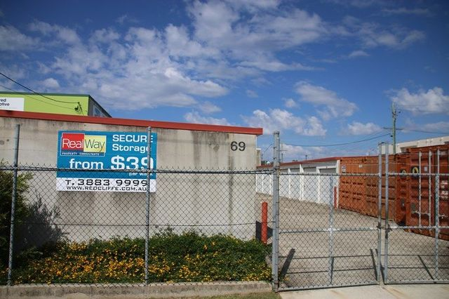 Storage Sheds, Beach Street, Kippa-Ring QLD 4021