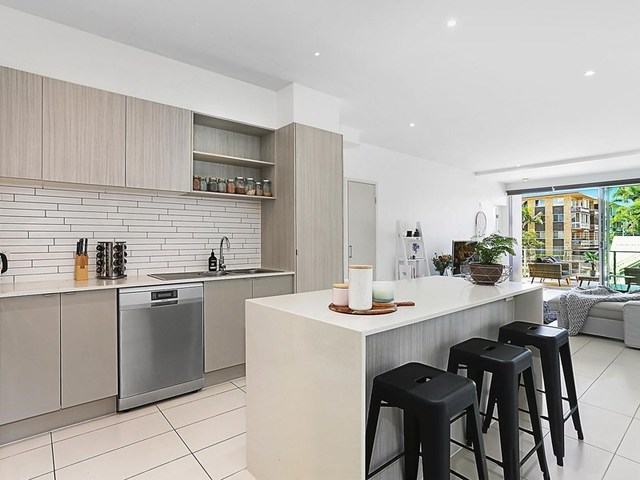 9/40 Gilbey Lane, QLD 4005