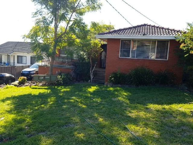 12 Doctor Lawson Place, Rooty Hill NSW 2766