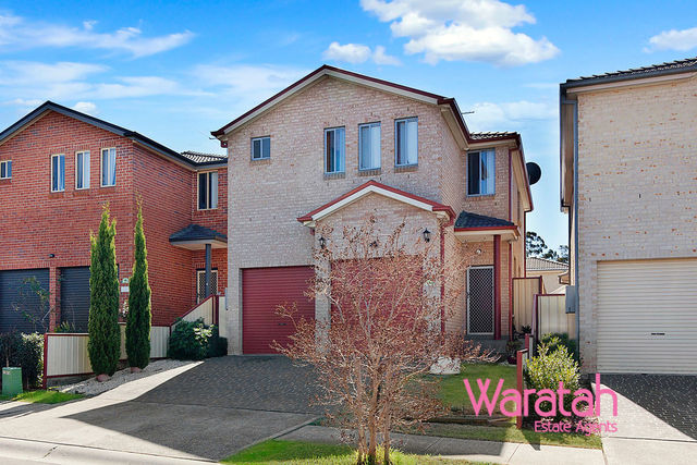 14A Acropolis Avenue, Rooty Hill NSW 2766