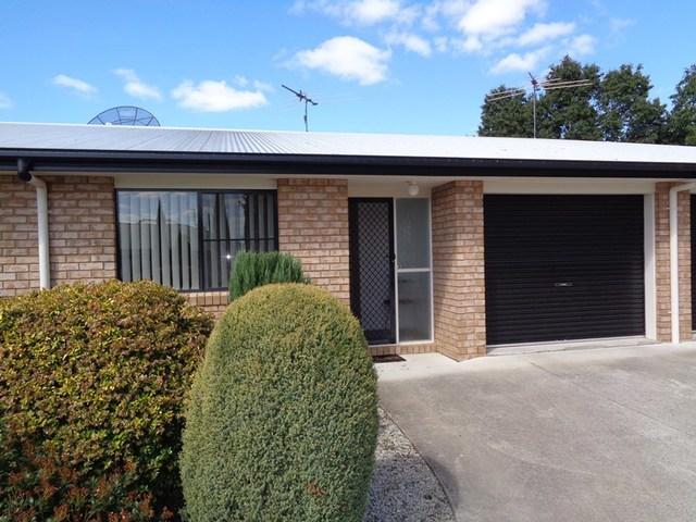 Unit 3/7 Harris St, Stanthorpe QLD 4380