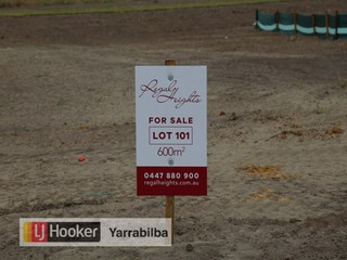 Lot 101/null Marcus Drive