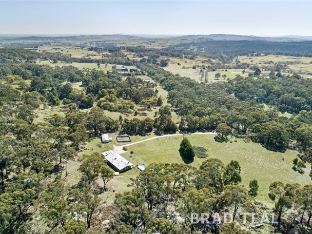 1225 Burke And Wills Track, Pastoria East VIC 3444