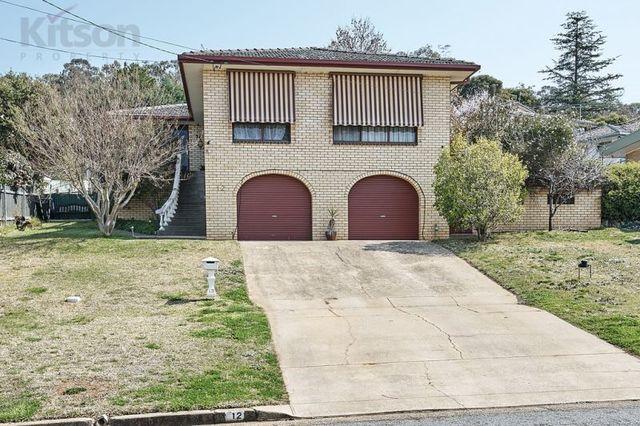12 Panorama Street, Kooringal NSW 2650