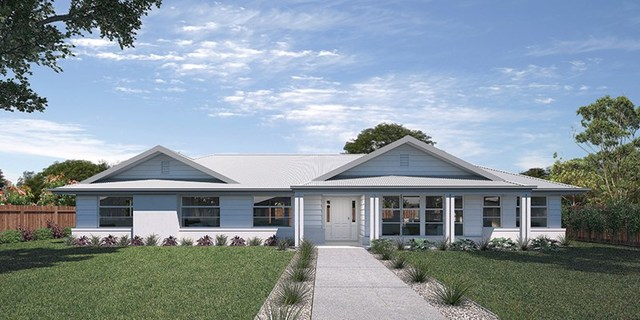 Lot 4 Old Homestead Dr, Dubbo NSW 2830