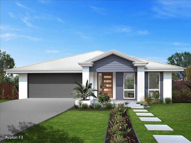 "Lot 111 Lloyd Street ""Macksville Heights Estate"", Macksville NSW 2447"