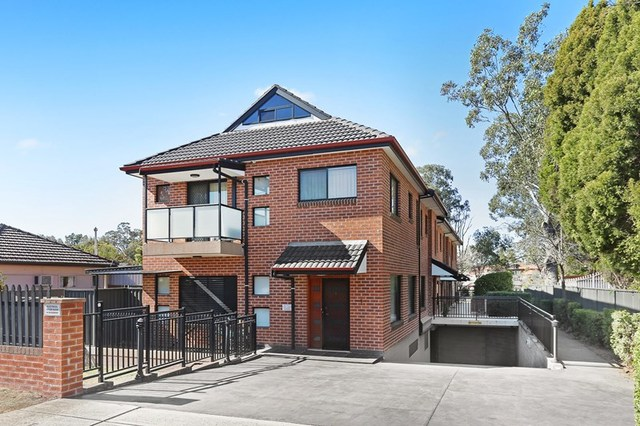 2/53 Lowermount Street, Wentworthville NSW 2145