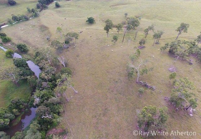 (no street name provided), Upper Barron QLD 4883