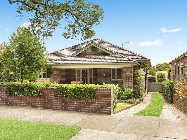 44 Dudley Street, NSW 2045