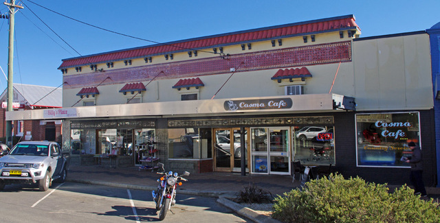133-137 Maybe Street, Bombala NSW 2632