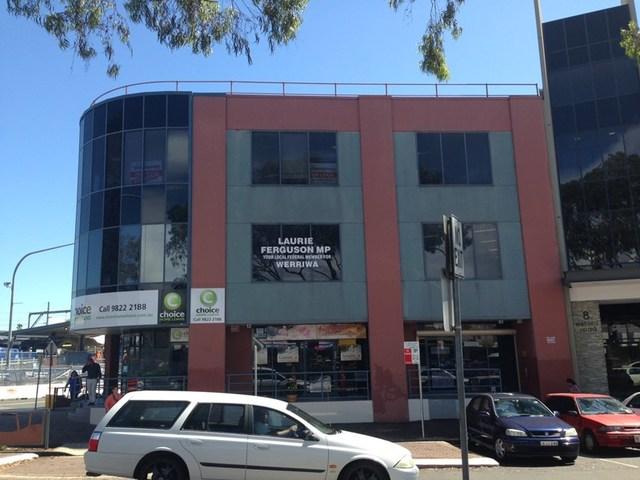 1-5/2 Oxford Road, Ingleburn NSW 2565