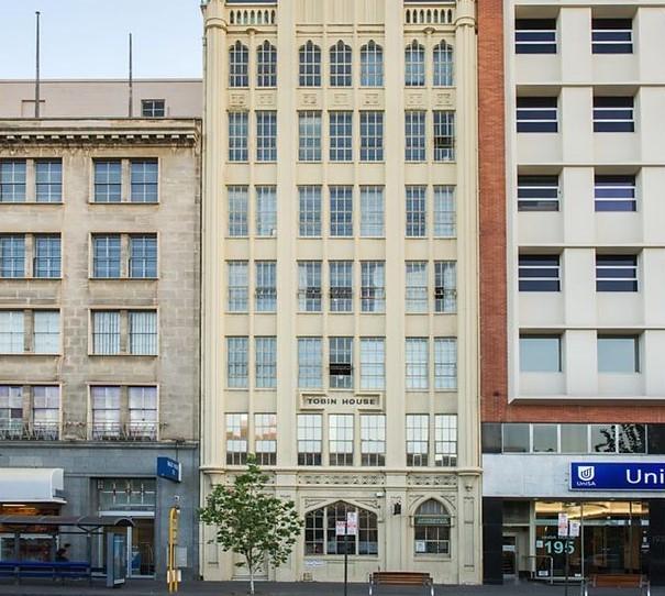 8.2/196 North Terrace, SA 5000