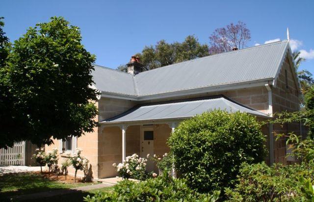 5 Short Street, NSW 2110