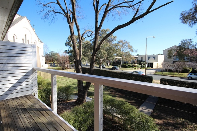 11/46 McMillan Crescent, Griffith ACT 2603