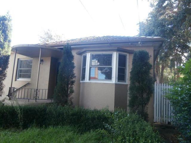 1 Currawang Street, NSW 2138