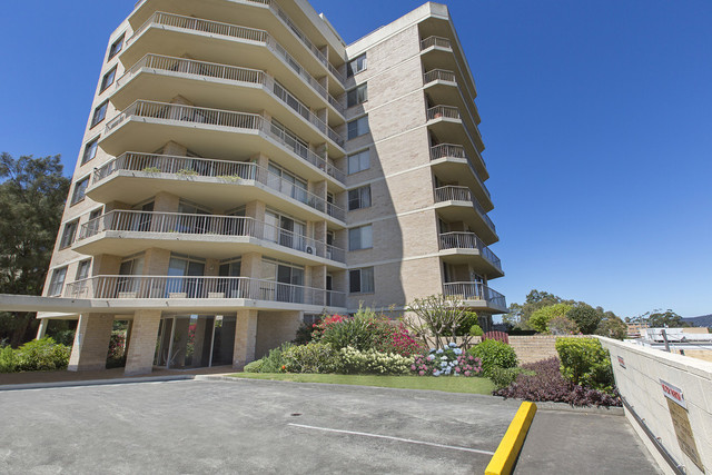 4/127-129 Georgiana Terrace, Gosford NSW 2250