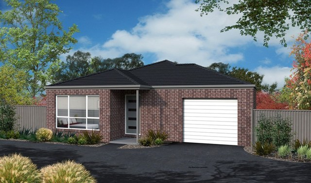 1/319 Lal Lal Street, Canadian VIC 3350