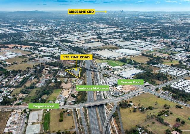 173 Pine Road, QLD 4077