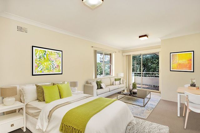 7/4A Ithaca Road, NSW 2011