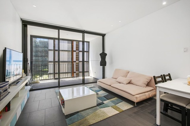 501/8 Central Park Ave, NSW 2008