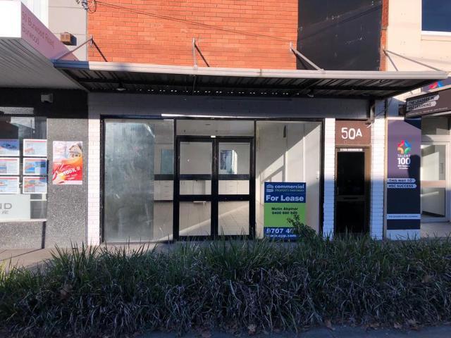 Shop/50A Burwood Road, Burwood NSW 2134