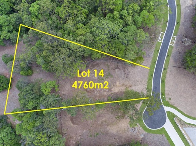 Lot 14  30 Mary Bale Drive, Tallebudgera QLD 4228