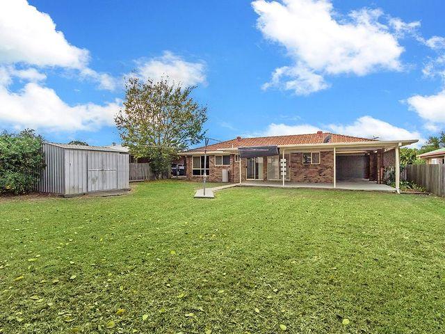 51 Bernadette Cresc, Rosewood QLD 4340