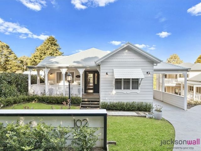 102 Illawarra Highway, Robertson NSW 2577