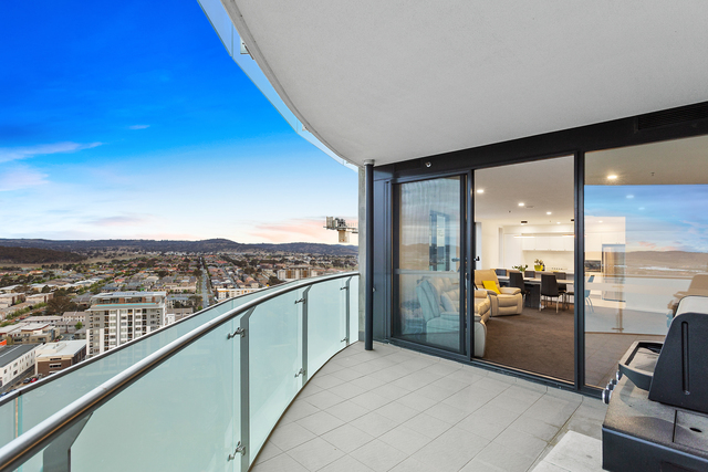 424/1 Anthony Rolfe Avenue, Gungahlin ACT 2912