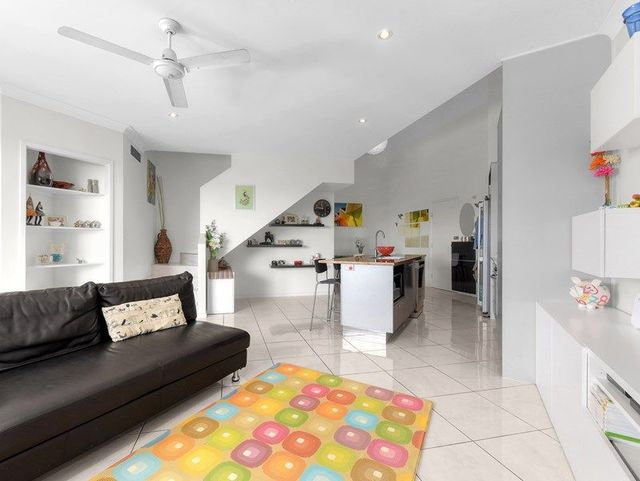 26/451 Gregory Terrace, Spring Hill QLD 4000