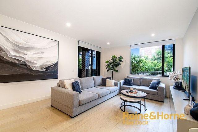 102/3 McKinnon Avenue, NSW 2046