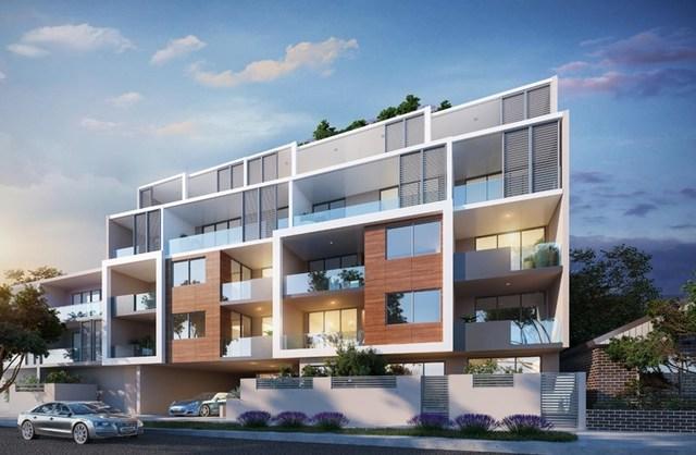 1 Bed/50-52 East  Street, Five Dock NSW 2046