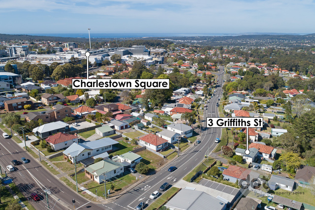 3 Griffiths Street, Charlestown NSW 2290