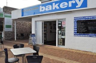 The Back Home Bakery Coldstream Street Yamba NSW 2464