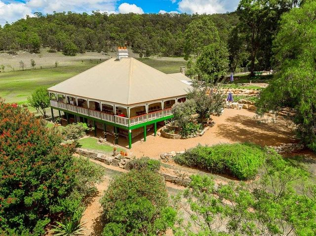 3174 Great North Road, Wollombi NSW 2325