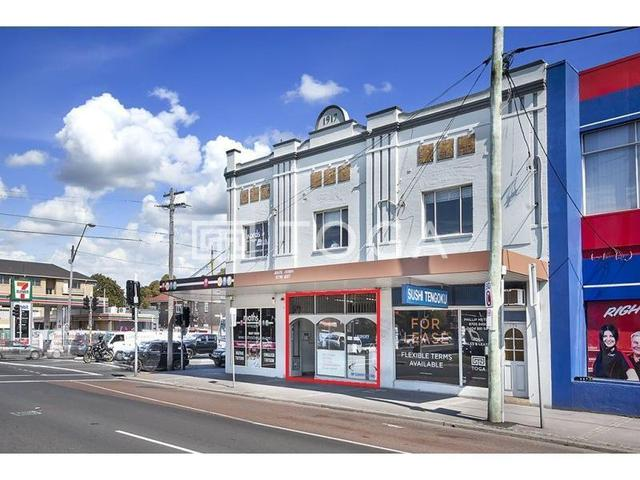 123 Anzac Parade, Kensington NSW 2033