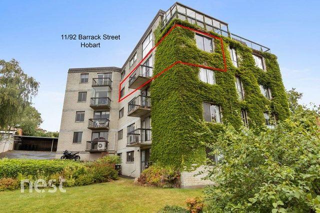 11/92 Barrack Street, TAS 7000
