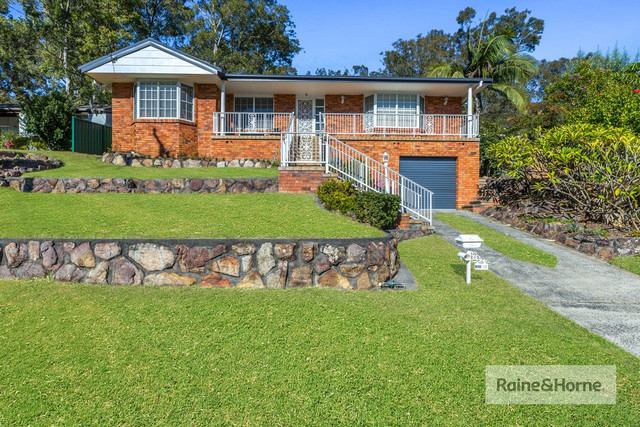 16 Lentara Road, Umina Beach NSW 2257