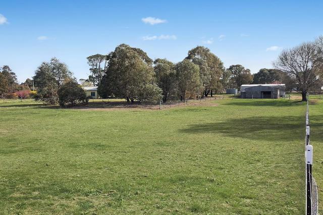Proposed Subdivision 25 Lute Street, NSW 2620