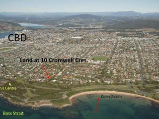 10 Cromwell Crescent
