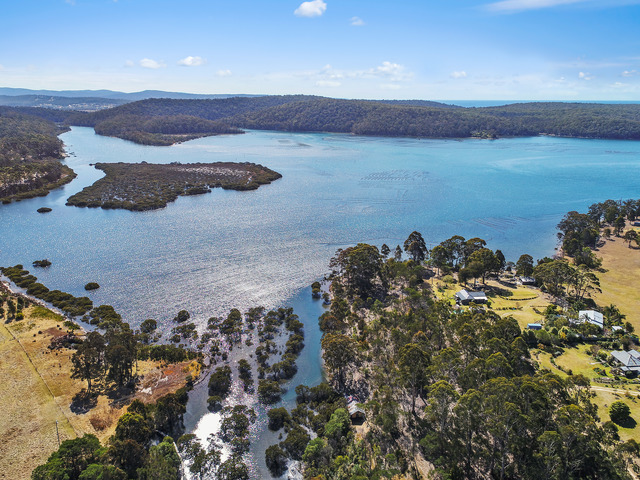 Lot 102 Princes Hwy, NSW 2549