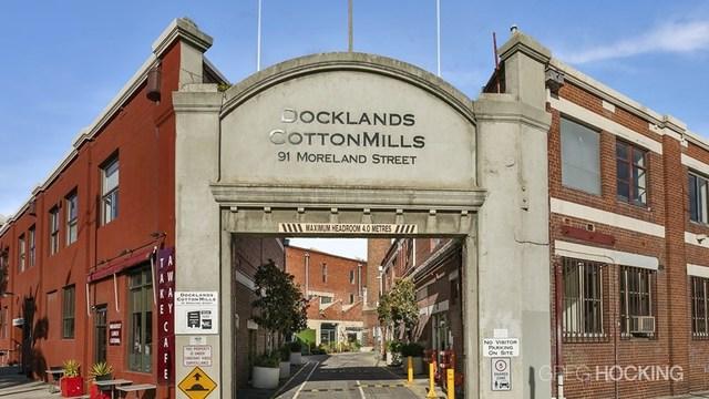 46/91 Moreland Street, Footscray VIC 3011