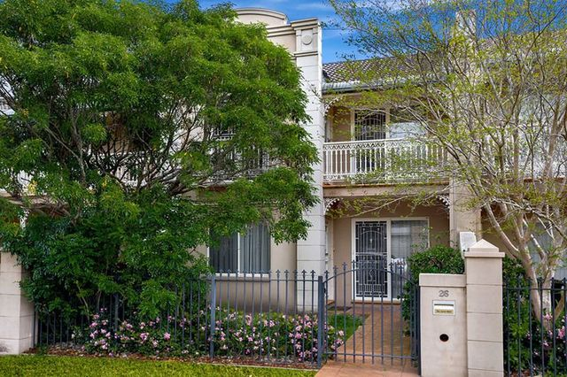 26 Charlton Drive, NSW 2138
