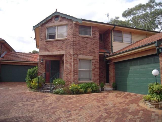3/26 Vista Street, Caringbah NSW 2229
