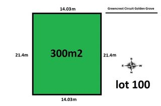 Lot 100 Greencrest Circuit