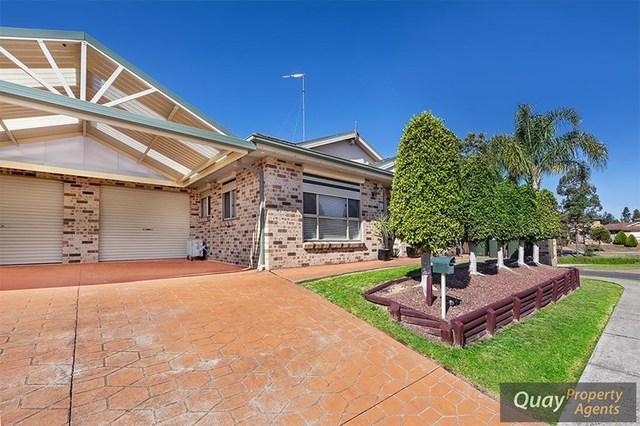 5a Walgett Close, Hinchinbrook NSW 2168